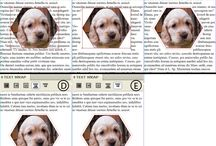 inDesign tips