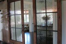 τζαμενια συρόμενη πόρτα ντουλαπας