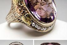 Jewels / by Christina Matthews