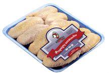 Τα προϊόντα Κοτόπουλα Ανέζας Άρτας / Απολαύστε τη γεύση και τη θρεπτική αξία του κρέατος από κοτόπουλο μεγαλωμένο με φυσικές τροφές, κάτω από αυστηρούς ποιοτικούς ελέγχους, έτσι ώστε να φτάσει σε εσάς όπως αξίζει να το δοκιμάσετε: Αγνό, Ασφαλές και Νόστιμο!  Νωπό ή κατεψυγμένο, ολόκληρο ή σε κομμάτια της επιλογής σας, απλό ή σε λιχουδιές, αρωματισμένο από εκλεκτά μείγματα μπαχαρικών ή σκέτο, σίγουρα η γεύση του θα σας κερδίσει...
