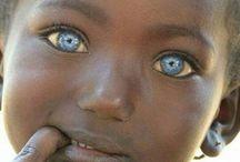 Eyes Fantastic