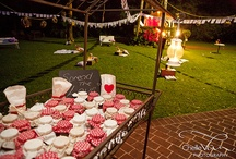 Wedding Decorations & Event Hire