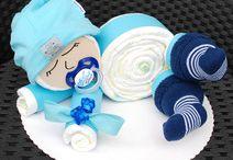 Neugeborenen Geschenk