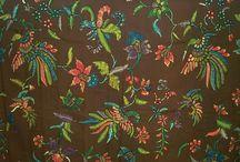 Batik Tegal  / Beautiful batik from Tegal, Central java Indonesia,  For Sale