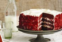 Bake A Cake / by Gay Kelley