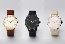 Time machine  / Watch me / by Nicolas Perez