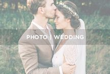 // W E D D I N G / Photography - wedding