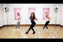 Fitness: Dance Workout Videos