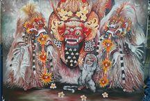 Bali / Art of bali