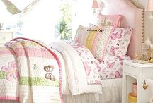 Elle Big Girl Room / by Terrah Oldham