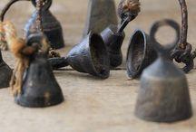 Campanas! amo las campanas.