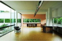 Le Corbusier / Another one of the masters