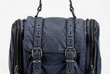 Bags / Purses  / by Vera Reschikovets