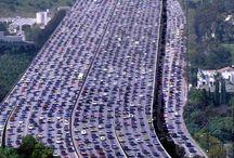 Perspektif trafic