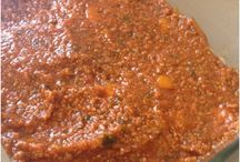Thermomix : sauces