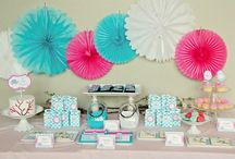 event planning* / by Chanel Eiseman