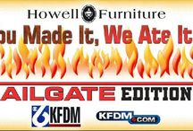 You Made It, We Ate It  / Finalists' recipes for You Made It, We Ate It / by KFDM News