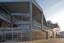 raw architecture