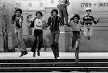 The Jacksons and The J5