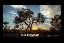 Eren BaYHaN / Allah Allah arapça ilahi