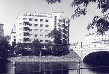 Vanhaa Tamperetta