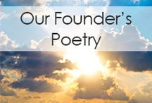 Our Founder's Poetry / Are you moved by words? Read the beautiful, moving poetry of Organic Infusions' founder, Rose Heart. A Certified Master Aromatherapist and Herbalist, her life's purpose is to enhance one's emotional and physical well-being through our connection to the vibration of authentic pure essential oils. Rose's intention is to awaken in us the truth that we are One with the majestic elements through the essence of these organic sacred plants.