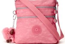 Carteras  / Carteras, bolsos y bolsas.  Hoy las carteras forman parte de nuestro día a día y son fundamentales para completar nuestro look. / by KiplingChile