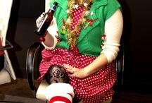 Tacky Christmas