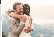 wedding photos / my favorite job ! )