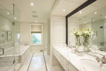 Master Bathroom / by Summers Downing