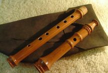Keyless Folk Flutes - Heritage Music / Our flutes are original and handturned at Heritage Music - makers of quality woodwinds in BC Canada.  We've been busy having fun making keyless flutes and other folk instruments since 1998.