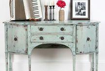 furniture ideas / by Emily Van Slavens-Schmitt