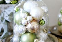 CHRISTMAS DIYS AND DECOR / All things Christmas here and some DIY thrown in for good measure. / by Lisa Dickner-Goulet, Interior Decorator