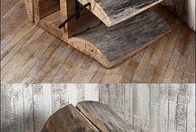 meble/materiały/drewno