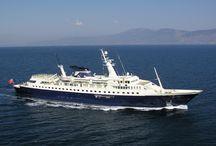 Alexander / http://europe-yachts.com/List/alexander/