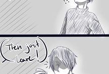 Eren belong's to levi