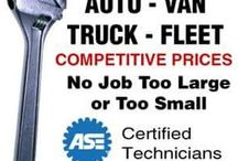 Auto Repair Romeoville, IL