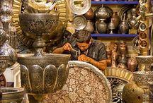 Artisanat Oriental