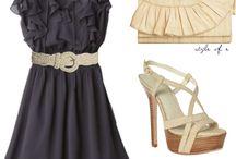 Fashion i like / Me gusta lo simple, diferente, bello, elegante y funcional. / by Pia Rivera