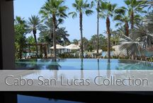 Cabo San Lucas Collection / Discover this amazing properties for sale in Cabo San Lucas