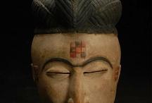 Masks of Gabon / les Masques du Gabon