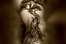 Tree tattoo2