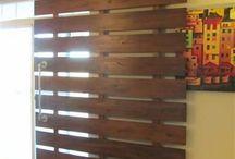 dvere drevené posuvné