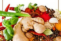 THE POWER OF NATURAL HERBS FOR HEALTH REMEDIES