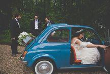 Idees mariage