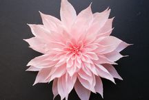 Tutorial paper flower