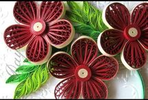 quilling - tutorial - video