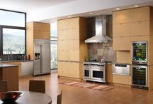 The Entertaining Kitchen / by Dacor