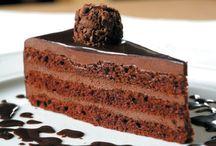 Gateau aux chocolats