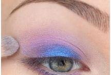 Make up / Hudtone